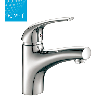 Economical Low Lead Basin Faucet Contemporary Tap
