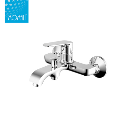 Factory price chrome shower european cheap faucet for shower