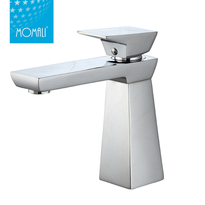 Single Handle Kitchen And Bathroom Commercial Faucet Types