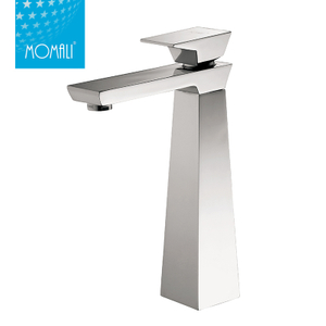 Single Hand Heater Water Faucet Wash Basin Taps