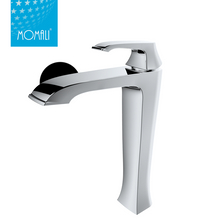 Hot And Cold Single-Hole Basin Bathtub Faucet