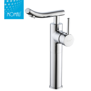 Popular Single Handle Mixer Tap Basin Faucet