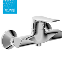 Wall Mounted Bathtub Waterfall -Powered Bath Faucet