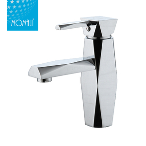 Sanitary Tap For Bathroom Hand Washing Waterfall Basin Faucet