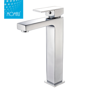 Basin Spray Wash Chrome Brass Basin Mixer Tap
